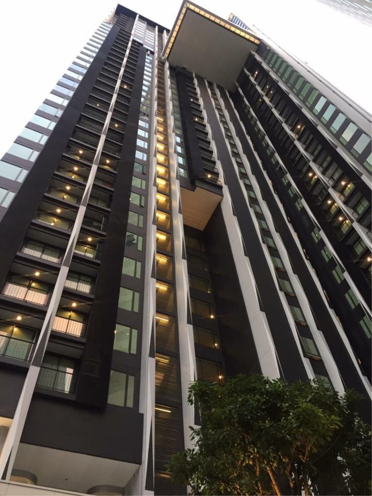 Piri Property Agency's one bedroom Condominiumon 33 floor For Sale 4