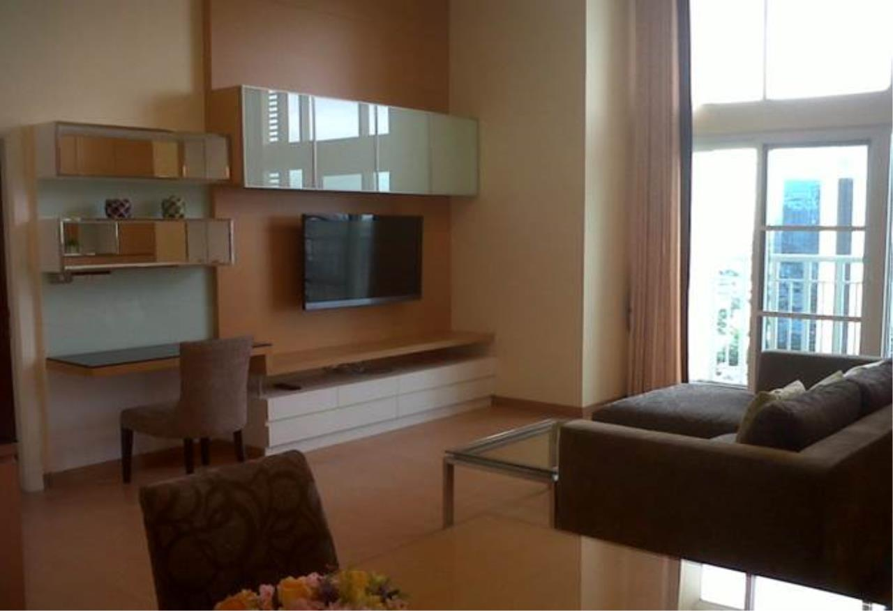 Piri Property Agency's 3 bedrooms Condominiumon 27 floor For Rent 13