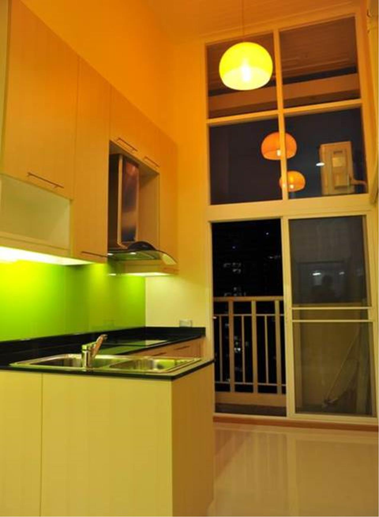 Piri Property Agency's 3 bedrooms Condominiumon 27 floor For Rent 19