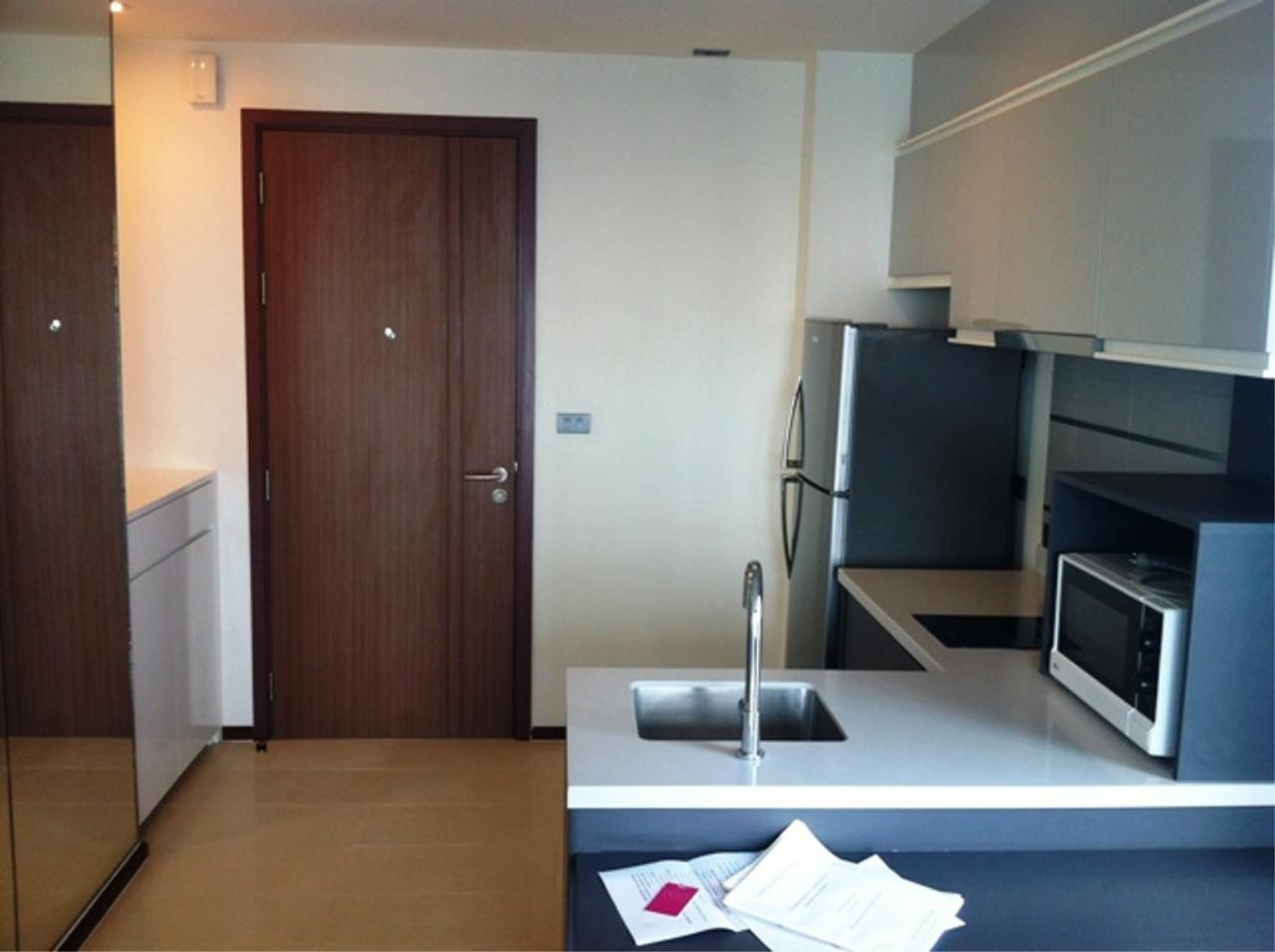 Piri Property Agency's one bedroom CondominiumFor Rent 4