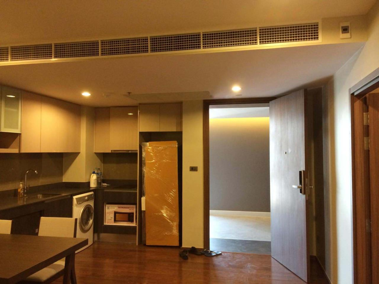 Piri Property Agency's one bedroom Townhouseon 7 floor For Rent 2