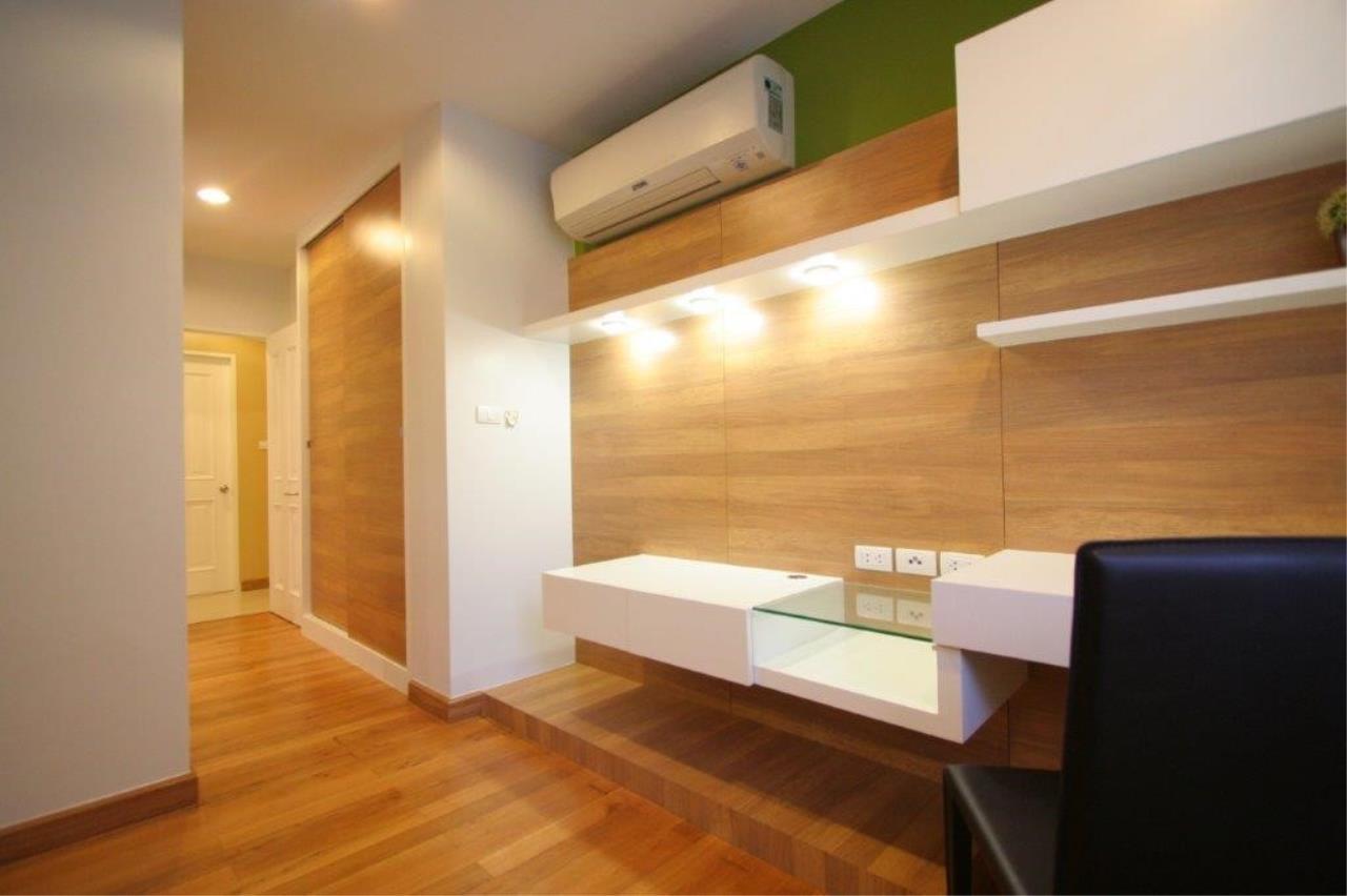 Piri Property Agency's 2 bedrooms Condominiumon 3 floor For Rent 13