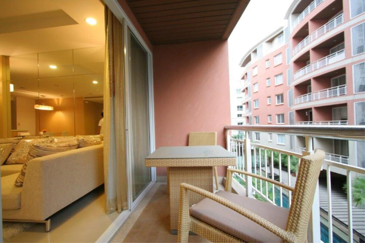 Piri Property Agency's 2 bedrooms Condominiumon 3 floor For Rent 14
