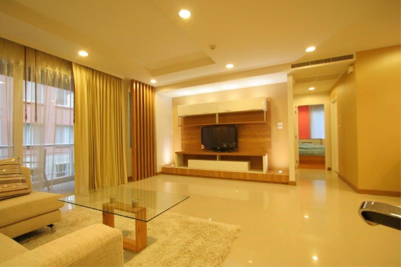 Piri Property Agency's 2 bedrooms Condominiumon 3 floor For Rent 6