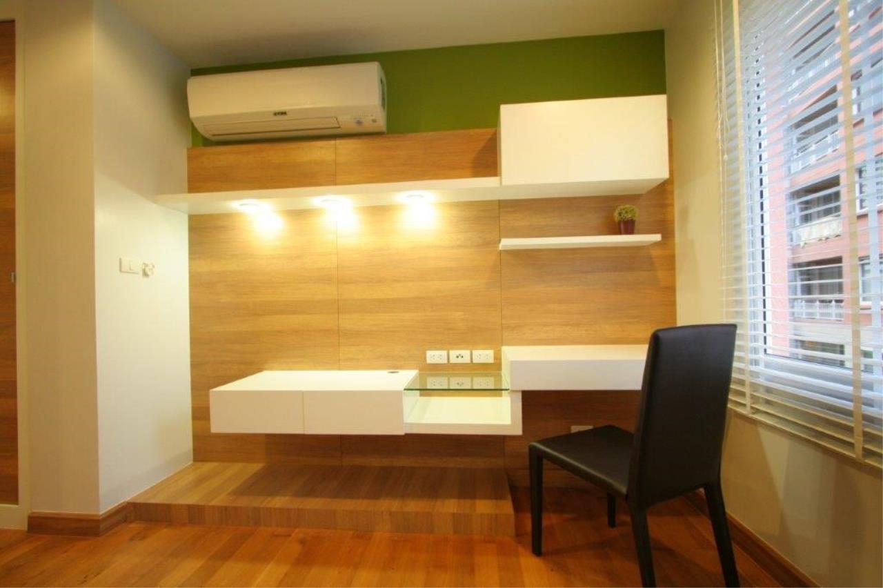 Piri Property Agency's 2 bedrooms Condominiumon 3 floor For Rent 12