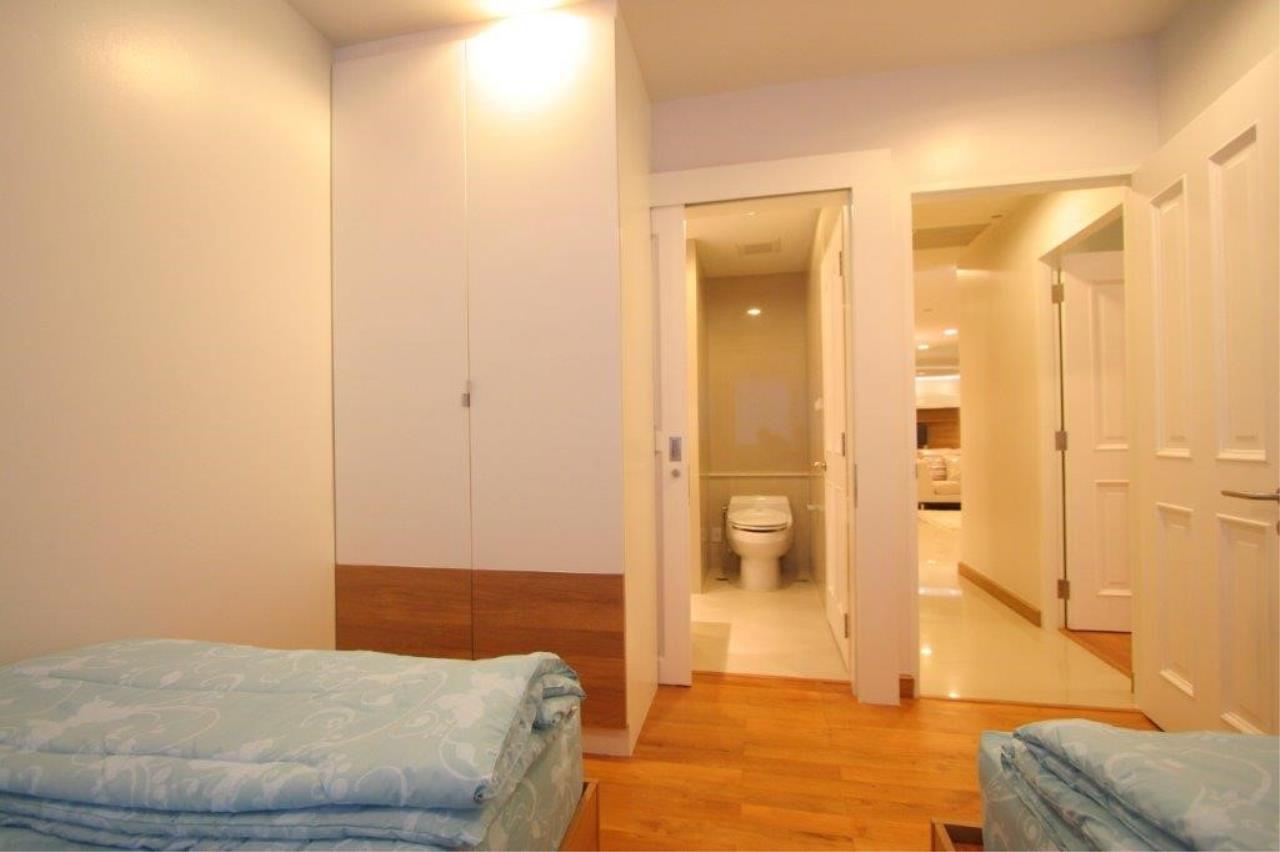 Piri Property Agency's 2 bedrooms Condominiumon 3 floor For Rent 8
