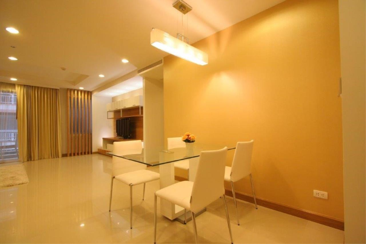 Piri Property Agency's 2 bedrooms Condominiumon 3 floor For Rent 4