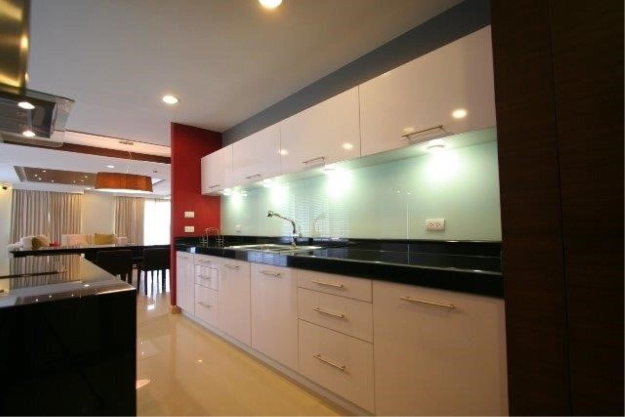 Piri Property Agency's 2 bedrooms Condominiumon 3 floor For Rent 5