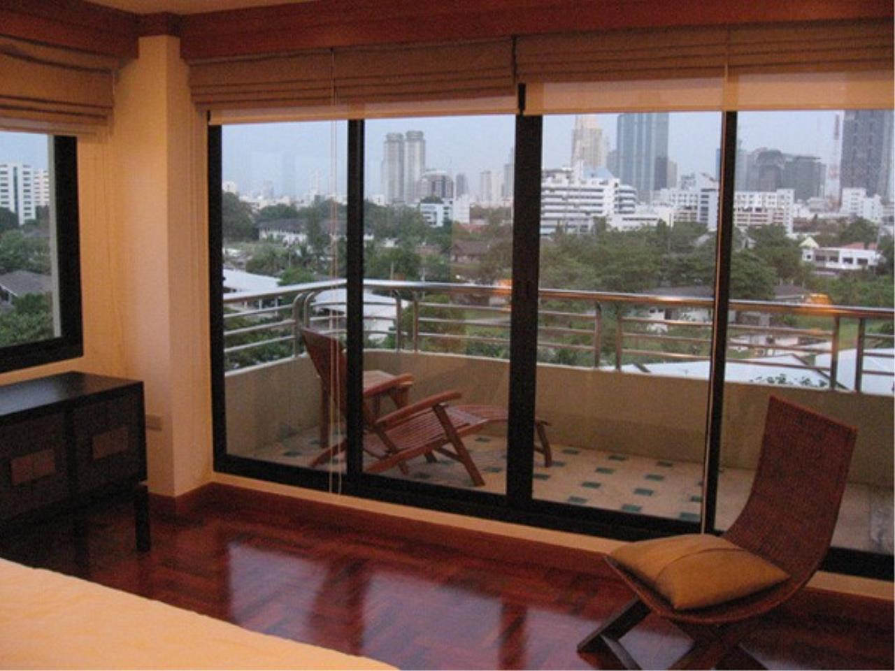 Piri Property Agency's 2 bedrooms Condominiumon 7 floor For Rent 5