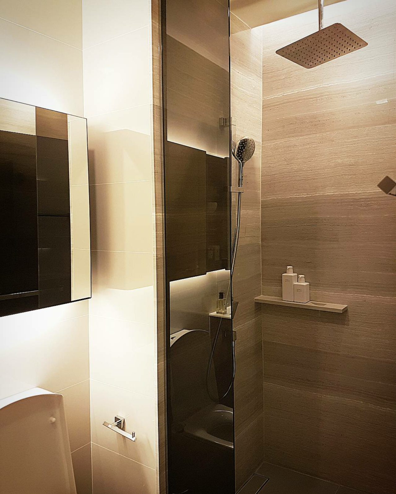 Piri Property Agency's one bedroom Condominiumon 15 floor For Rent 7