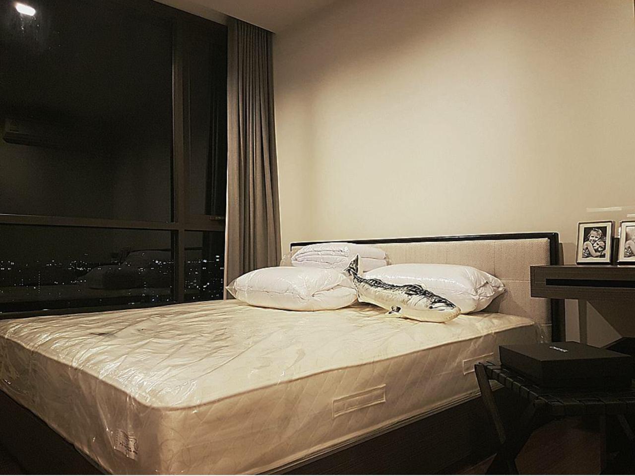 Piri Property Agency's one bedroom Condominiumon 15 floor For Rent 3