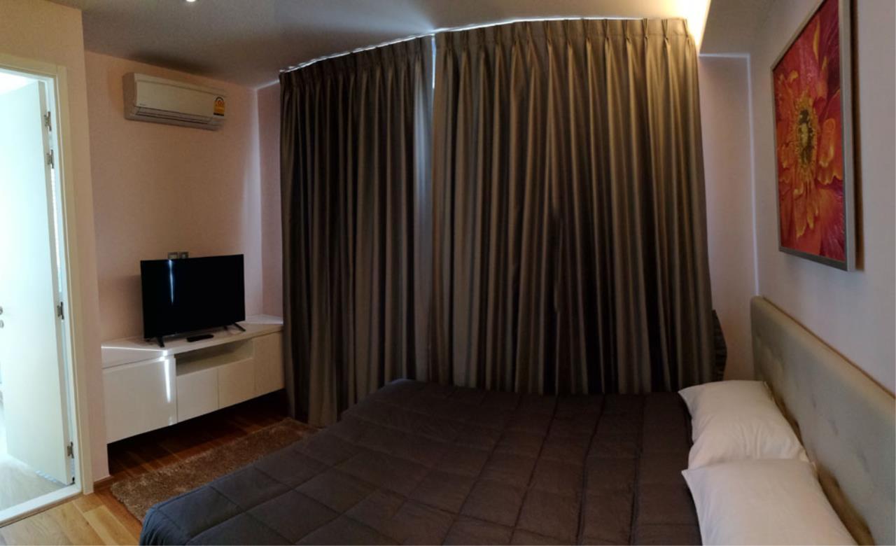 Piri Property Agency's 2 bedrooms Condominiumon 12A floor floor For Rent 5