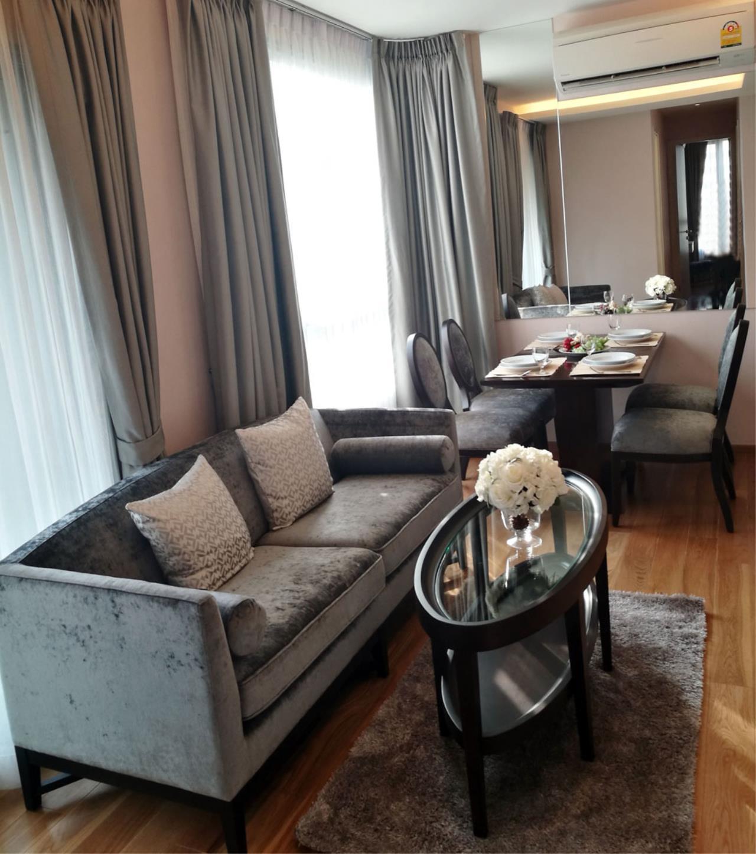 Piri Property Agency's 2 bedrooms Condominiumon 12A floor floor For Rent 3
