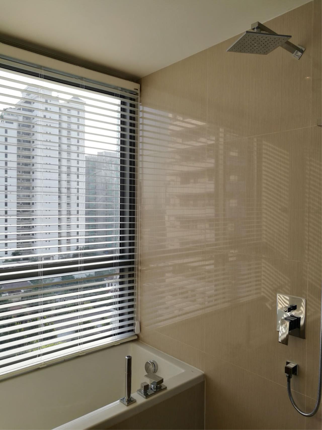 Piri Property Agency's 2 bedrooms Condominiumon 12A floor floor For Rent 9