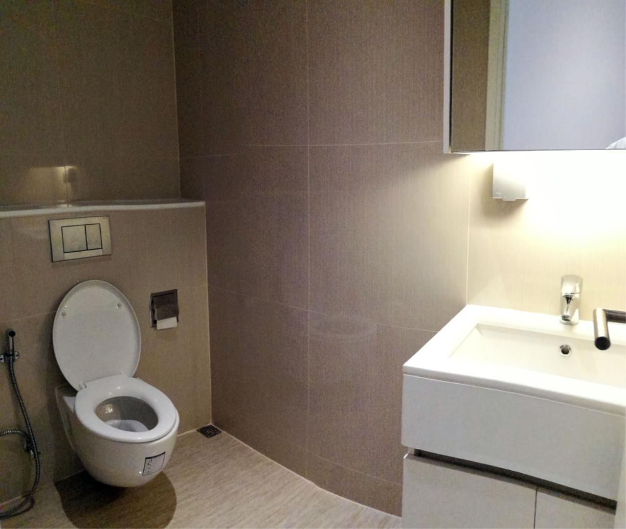 Piri Property Agency's 2 bedrooms Condominiumon 12A floor floor For Rent 10