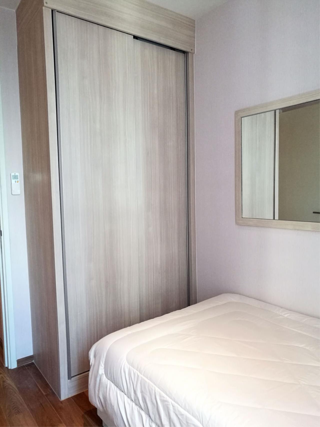 Piri Property Agency's 2 bedrooms Condominiumon 12A floor floor For Rent 6