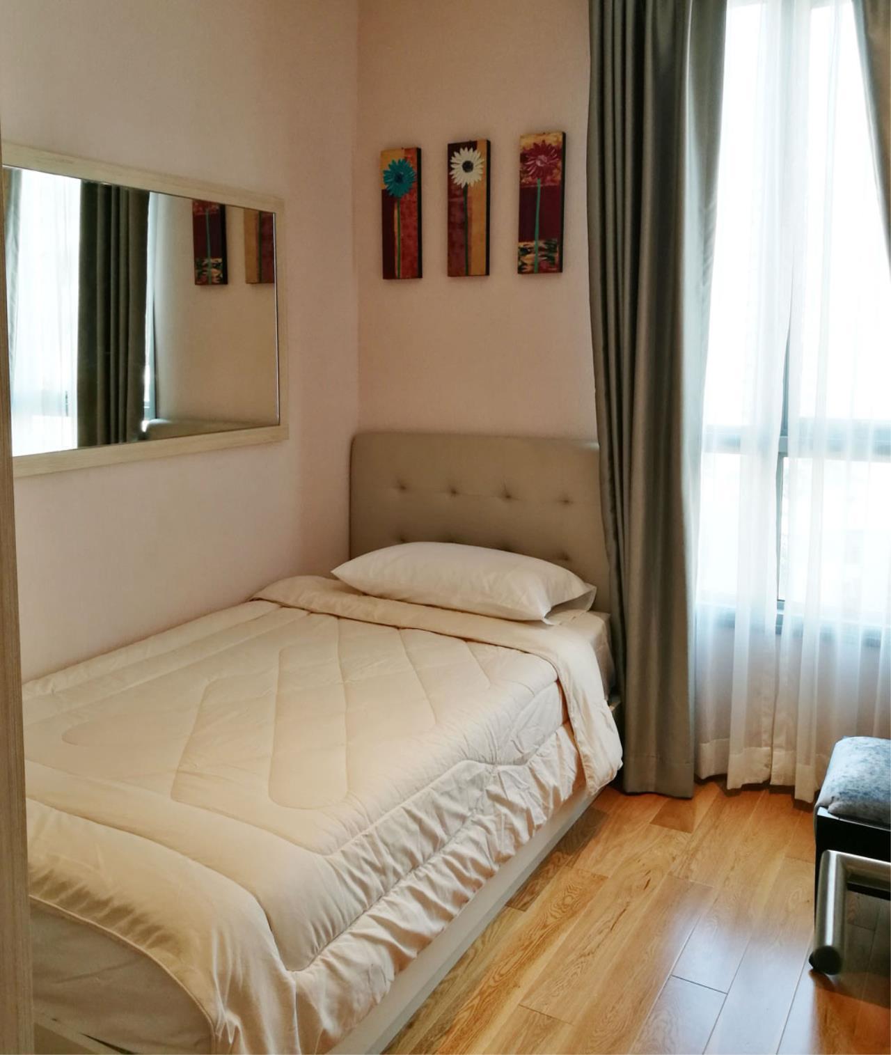 Piri Property Agency's 2 bedrooms Condominiumon 12A floor floor For Rent 7