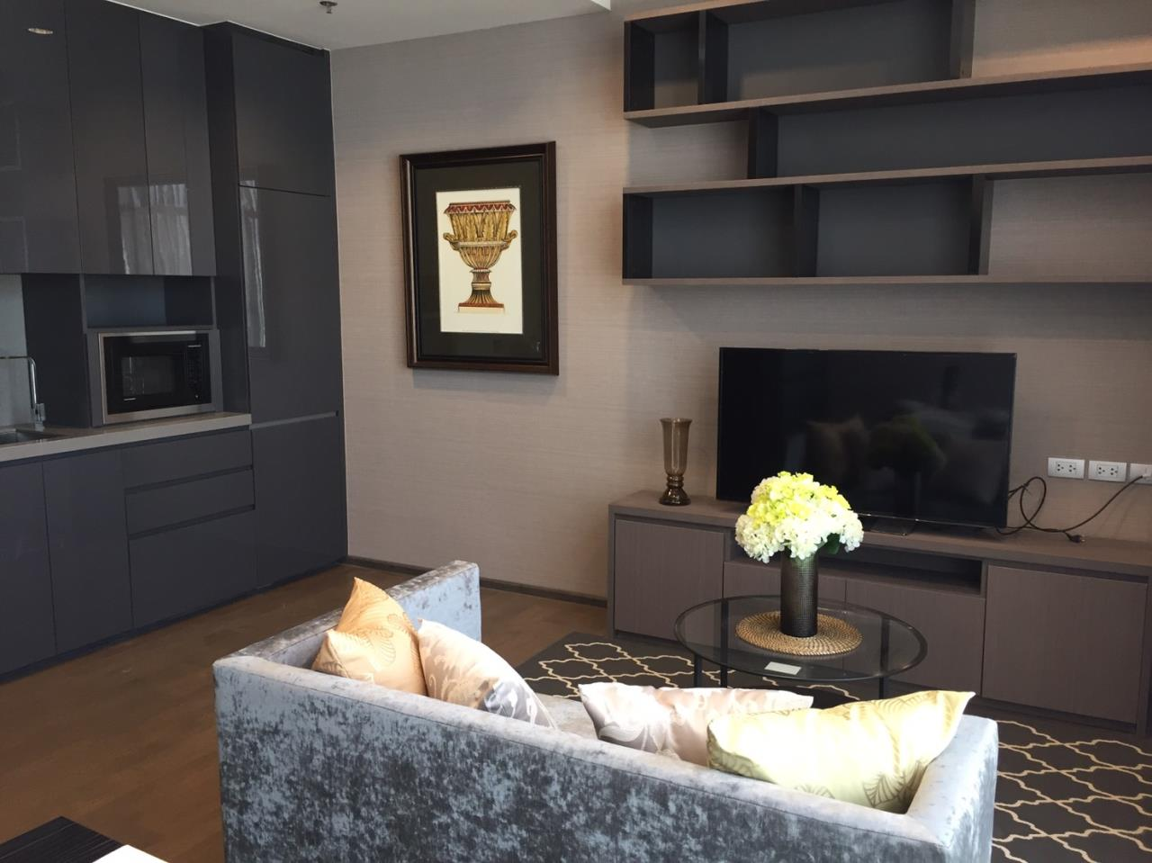 Piri Property Agency's one bedroom CondominiumFor Rent 2