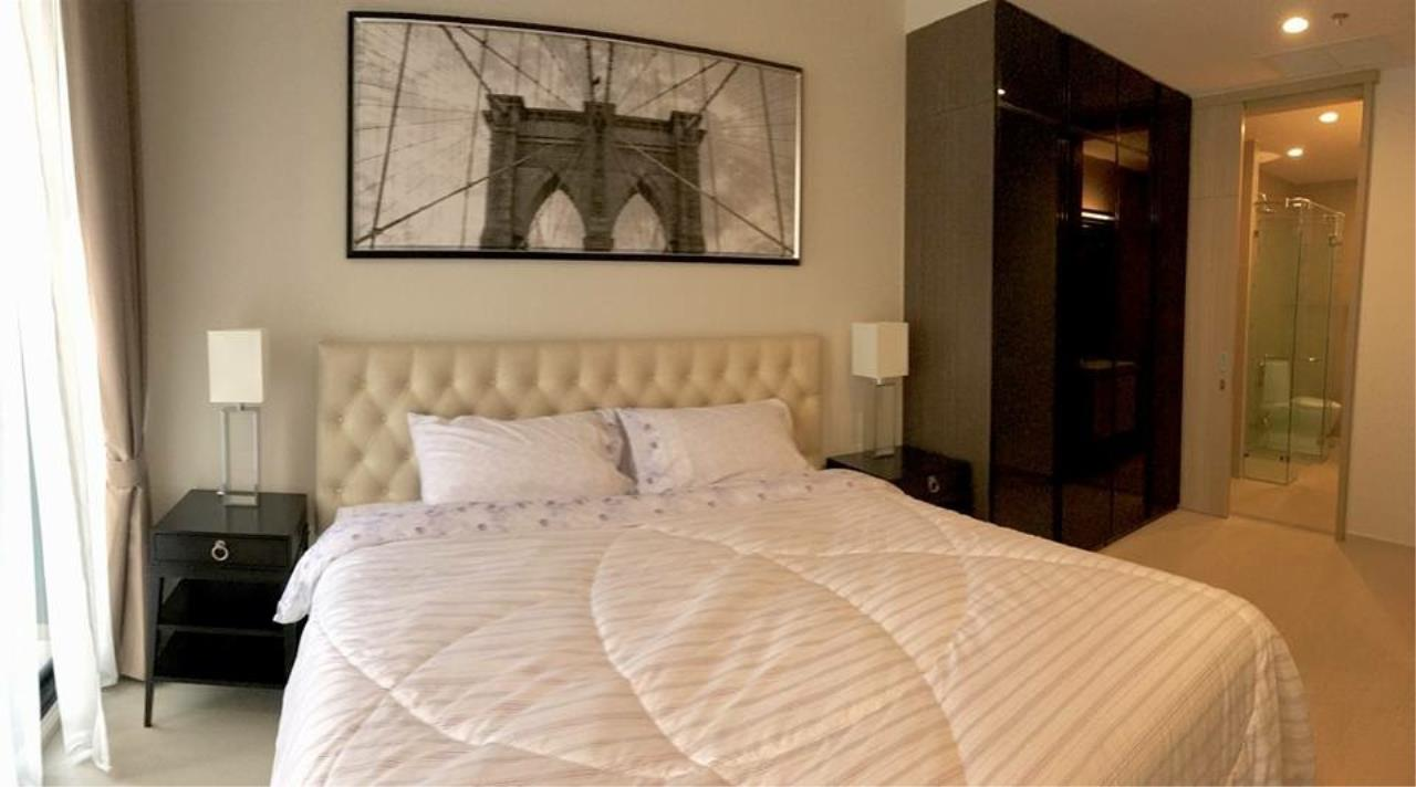 Piri Property Agency's one bedroom Condominiumon 4 floor For Rent 8