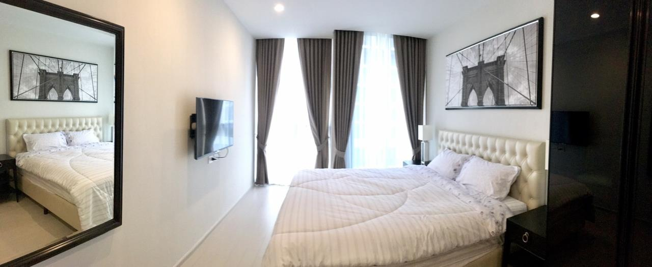 Piri Property Agency's one bedroom Condominiumon 4 floor For Rent 7