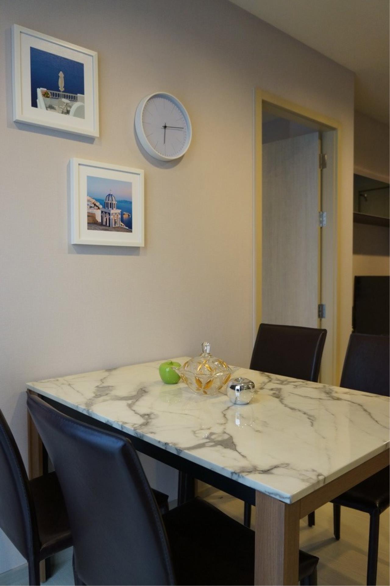 Piri Property Agency's one bedroom Condominiumon 14 floor For Rent 6