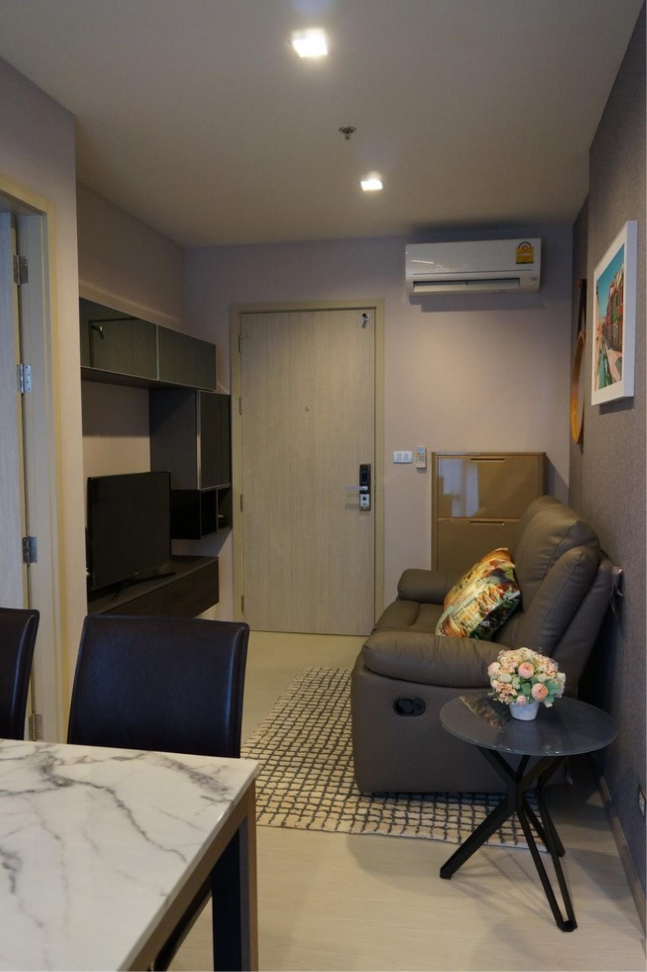 Piri Property Agency's one bedroom Condominiumon 14 floor For Rent 7