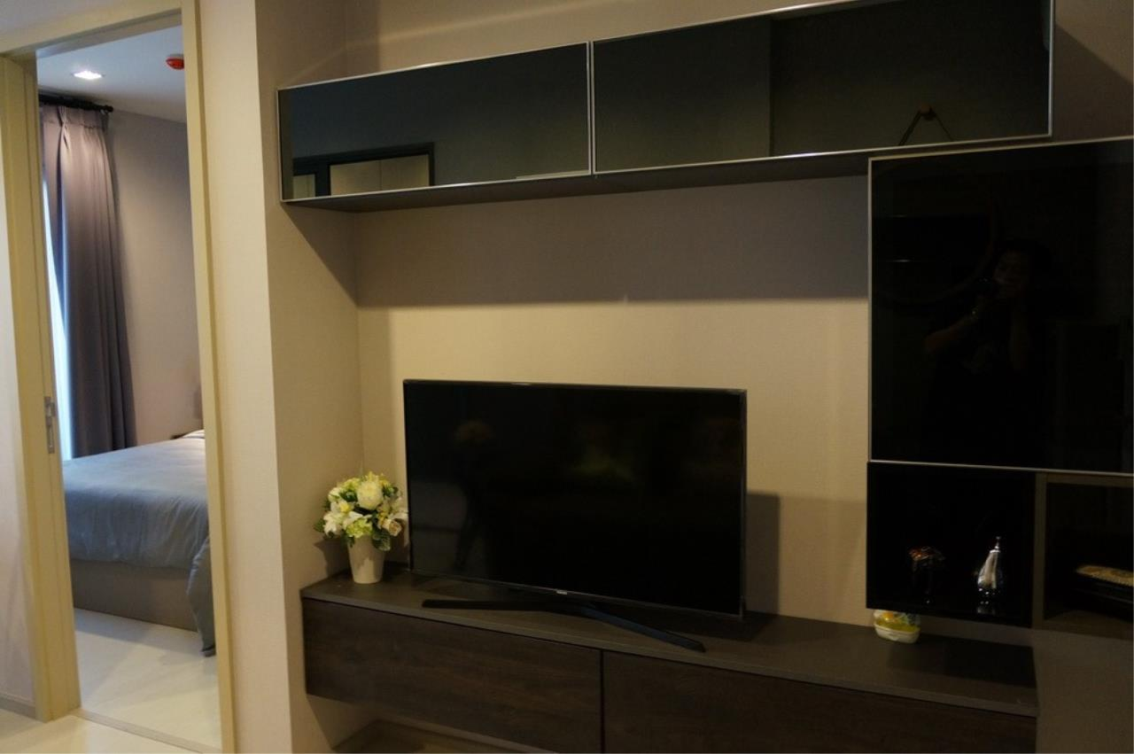 Piri Property Agency's one bedroom Condominiumon 14 floor For Rent 4