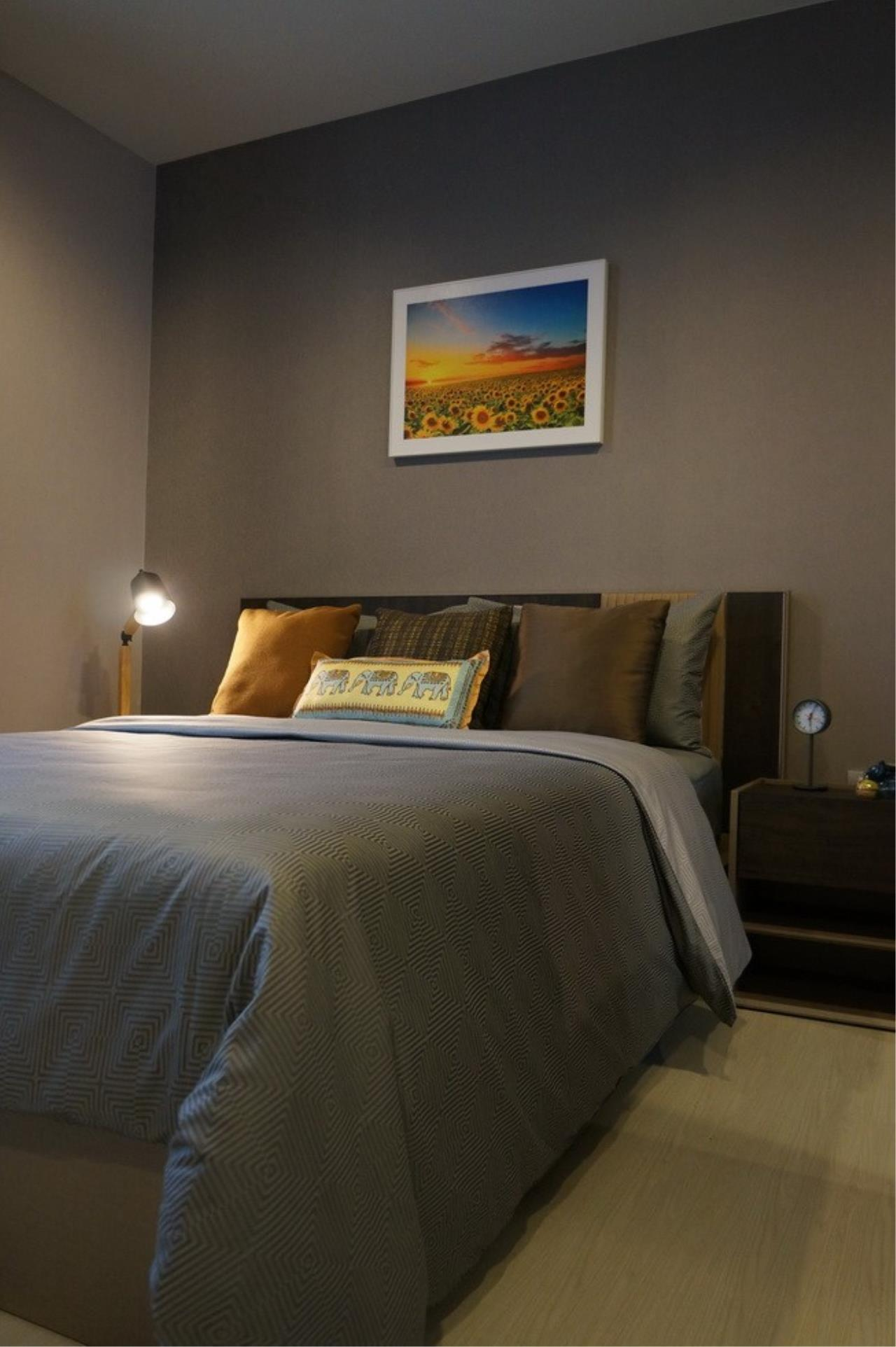 Piri Property Agency's one bedroom Condominiumon 14 floor For Rent 2