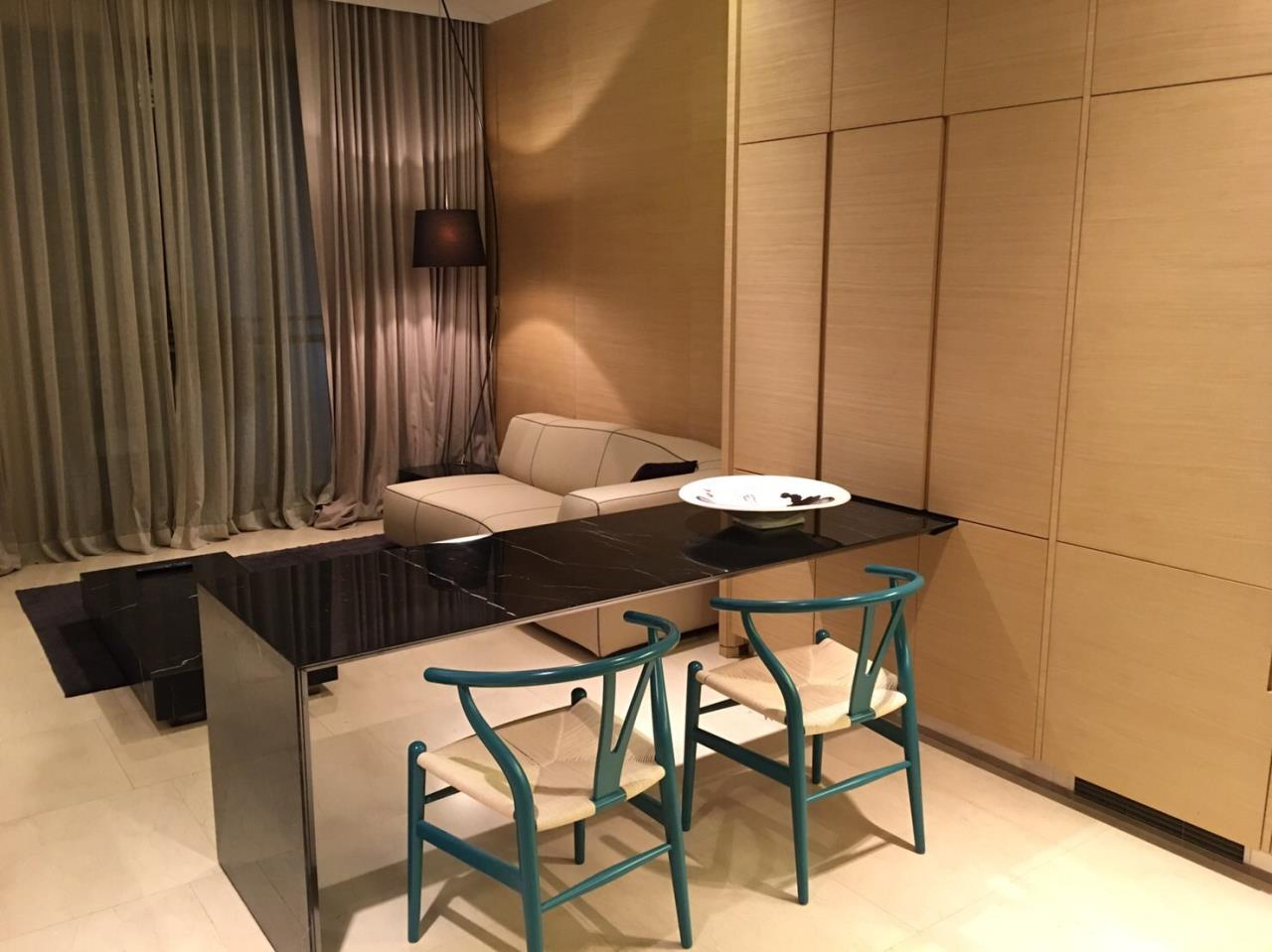 Piri Property Agency's one bedroom Condominiumon 2 floor For Sale 11