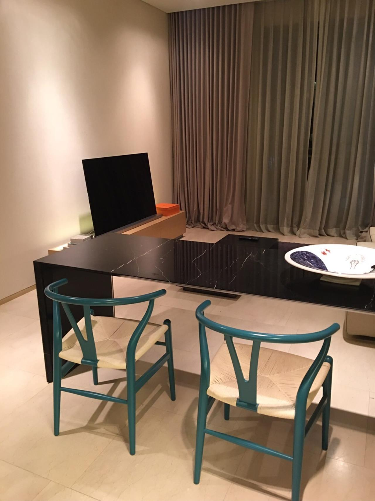 Piri Property Agency's one bedroom Condominiumon 2 floor For Sale 10