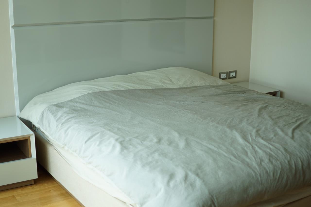 Piri Property Agency's 2 bedrooms Condominiumon 28 floor For Rent 6