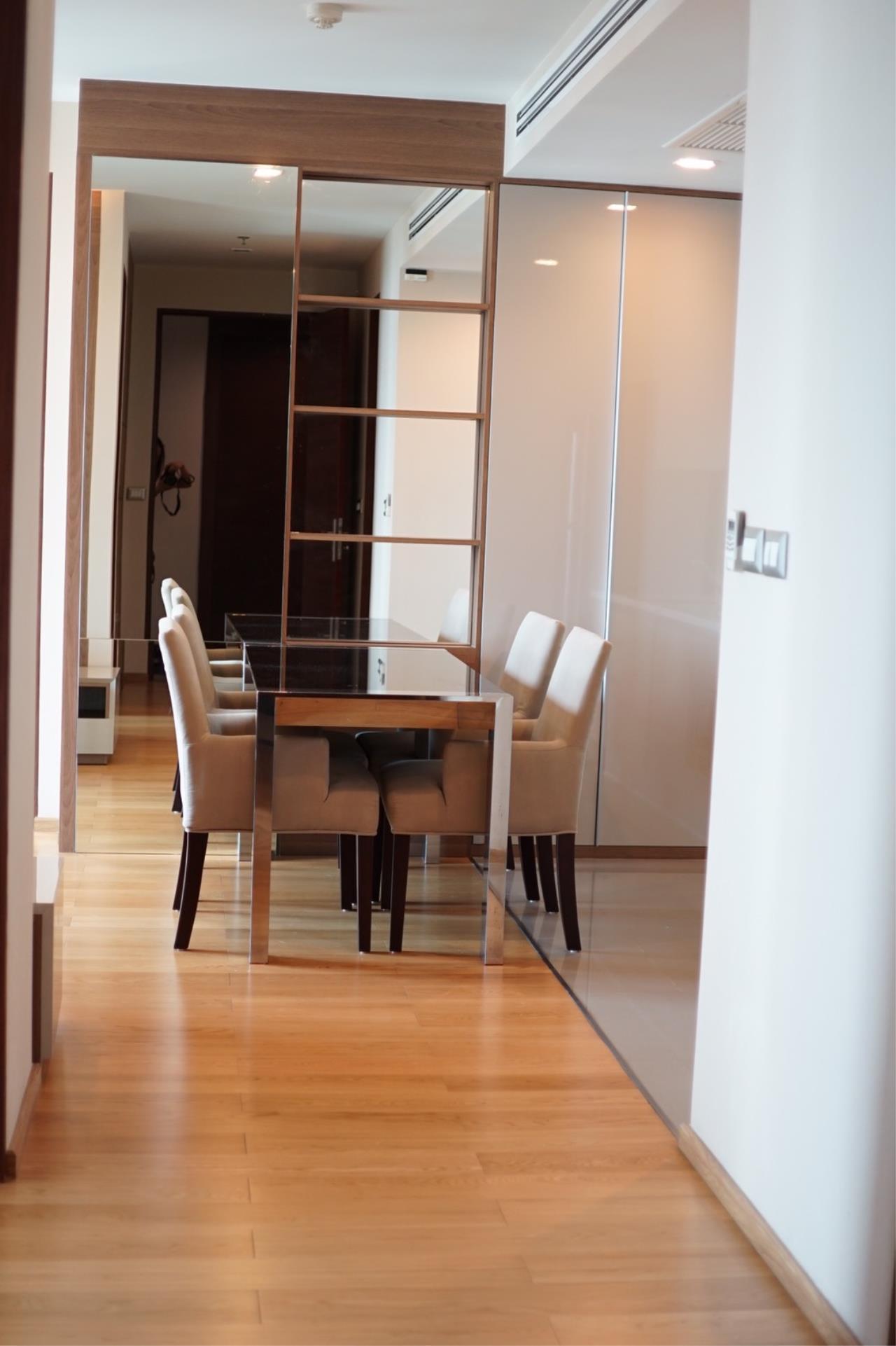 Piri Property Agency's 2 bedrooms Condominiumon 28 floor For Rent 4