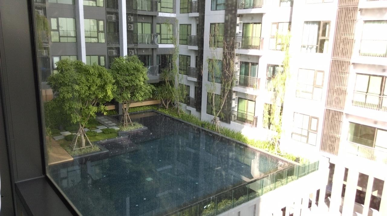 Piri Property Agency's 2 bedrooms Condominiumon 8 floor For Sale 6
