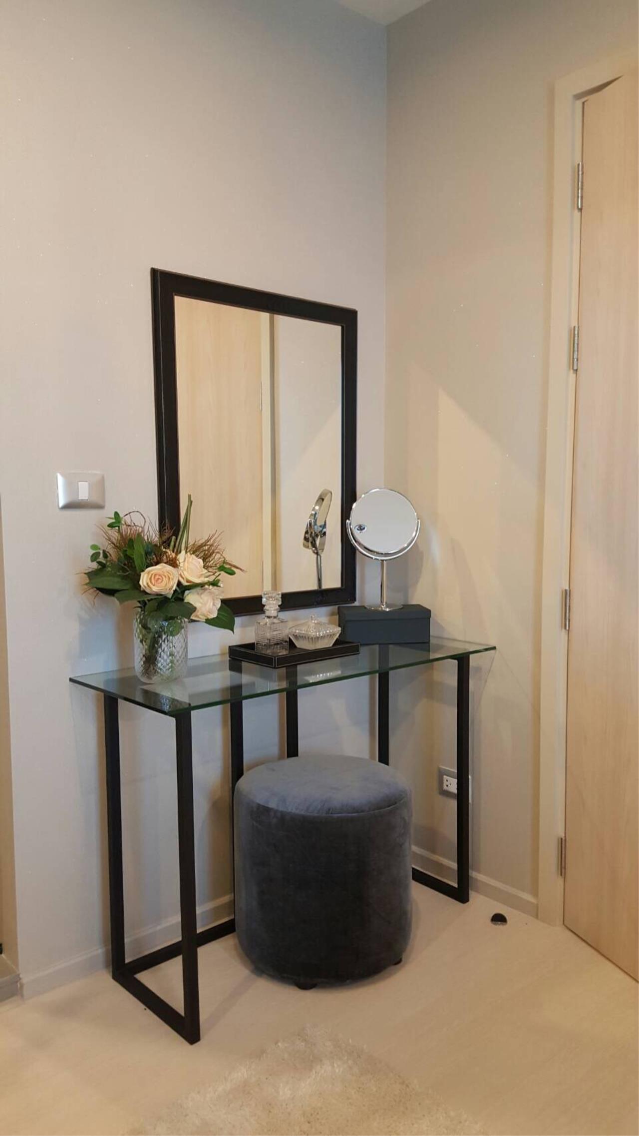 Piri Property Agency's one bedroom Condominiumon 16 floor For Rent 5