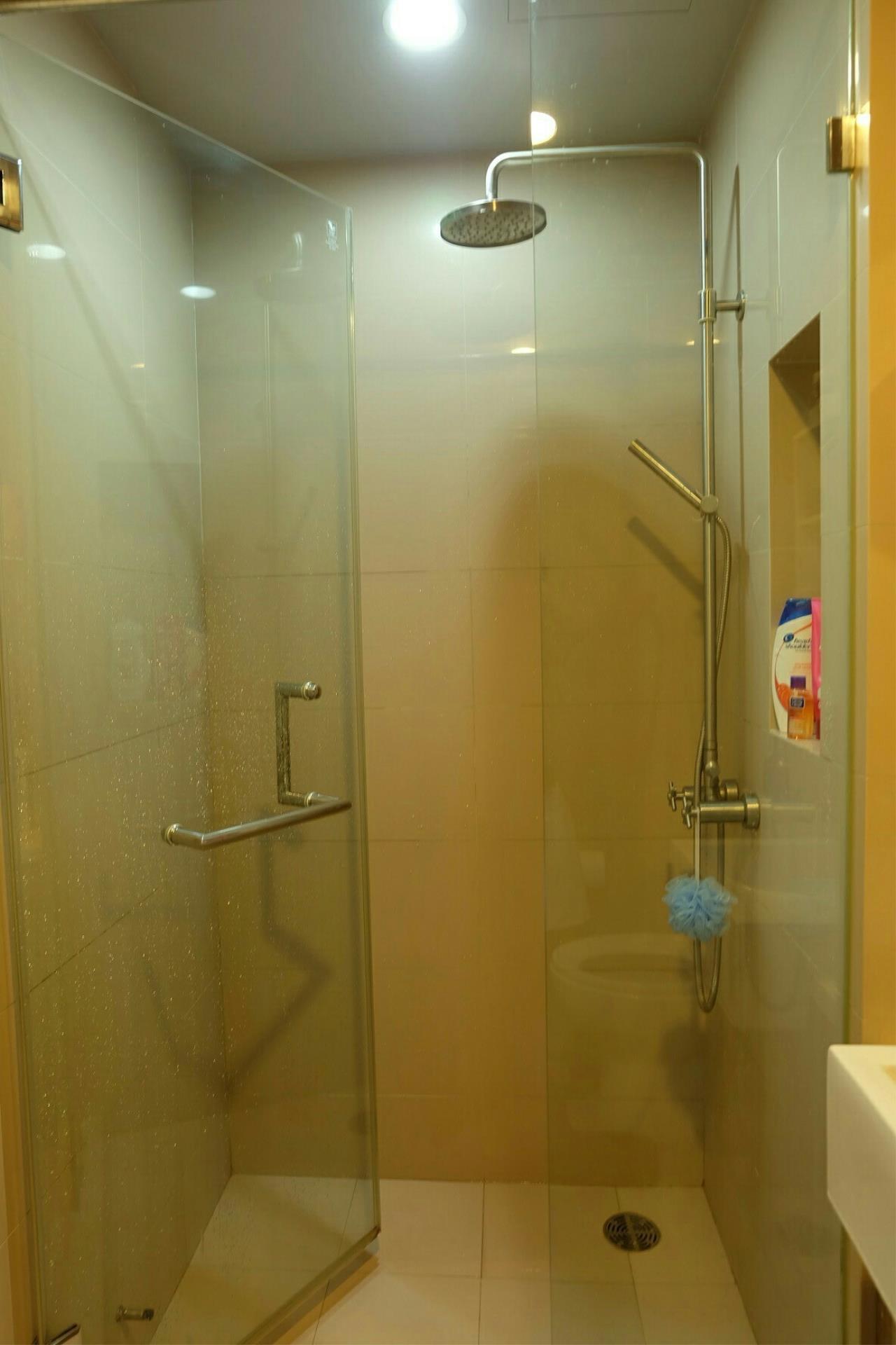 Piri Property Agency's one bedroom Condominiumon 6 floor For Rent 7