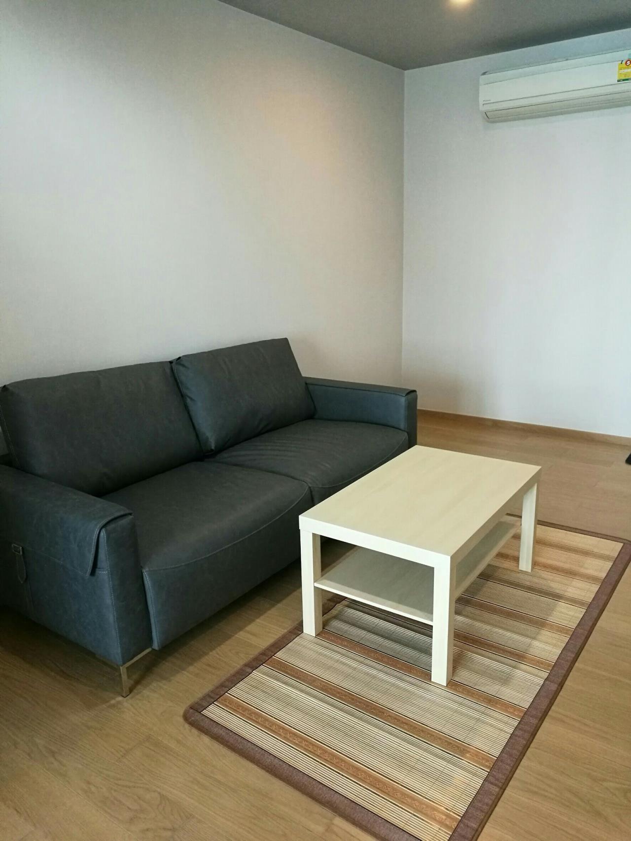 Piri Property Agency's one bedroom Condominiumon 6 floor For Rent 2