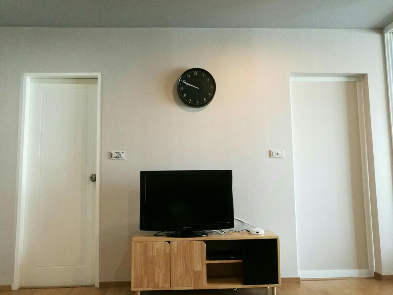 Piri Property Agency's one bedroom Condominiumon 6 floor For Rent 4