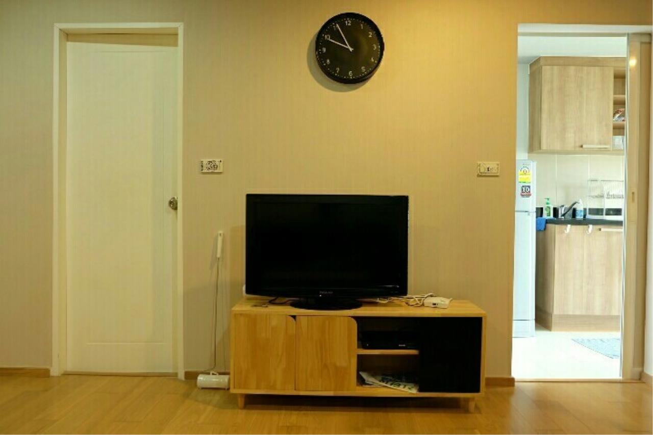 Piri Property Agency's one bedroom Condominiumon 6 floor For Rent 1