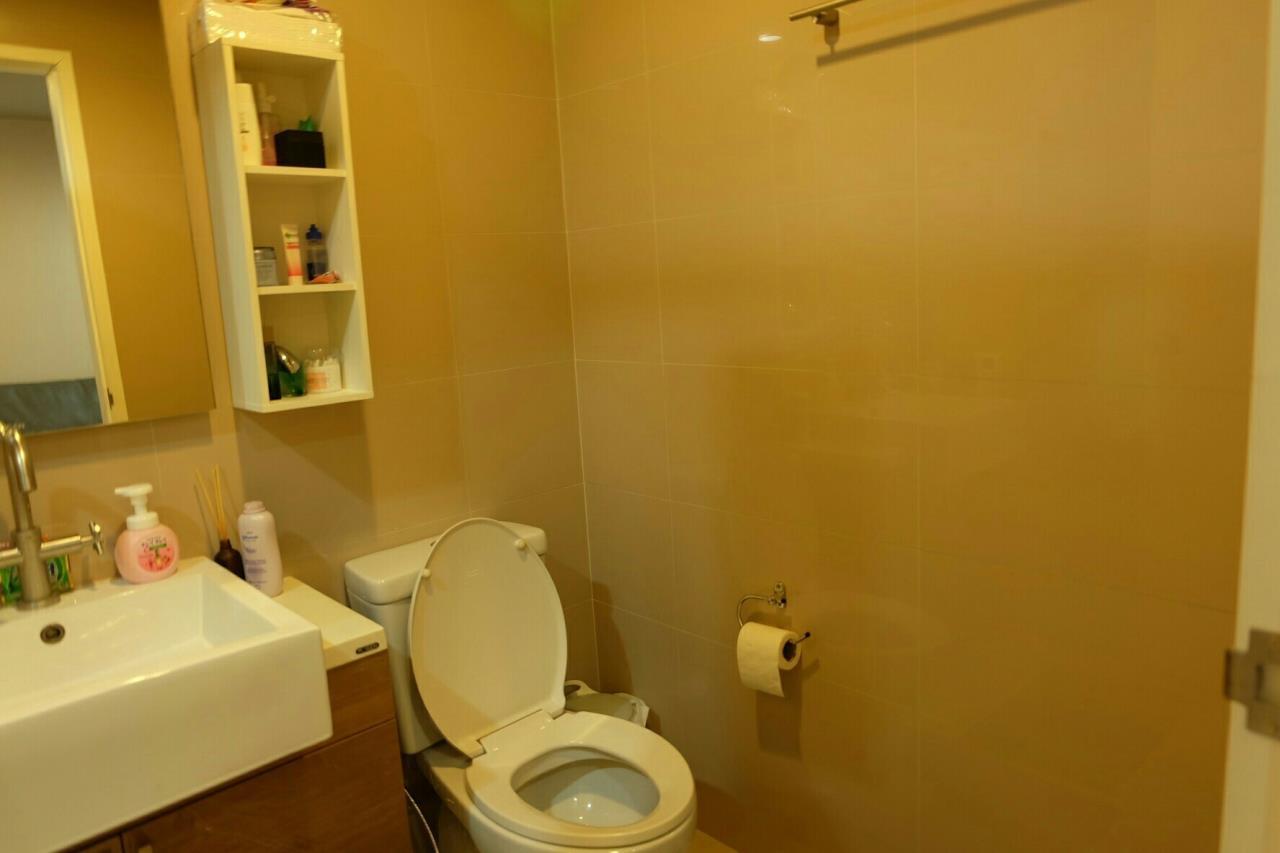 Piri Property Agency's one bedroom Condominiumon 6 floor For Rent 6
