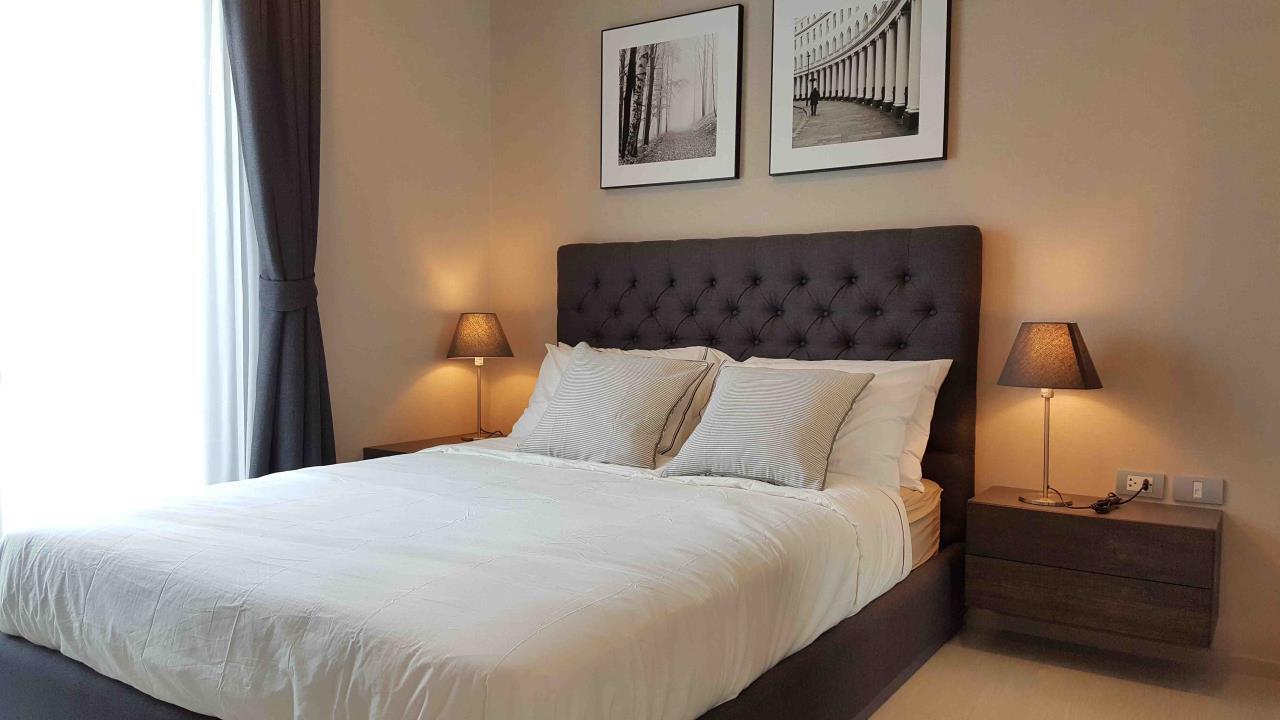 Piri Property Agency's one bedroom Condominiumon 9 floor For Rent 1