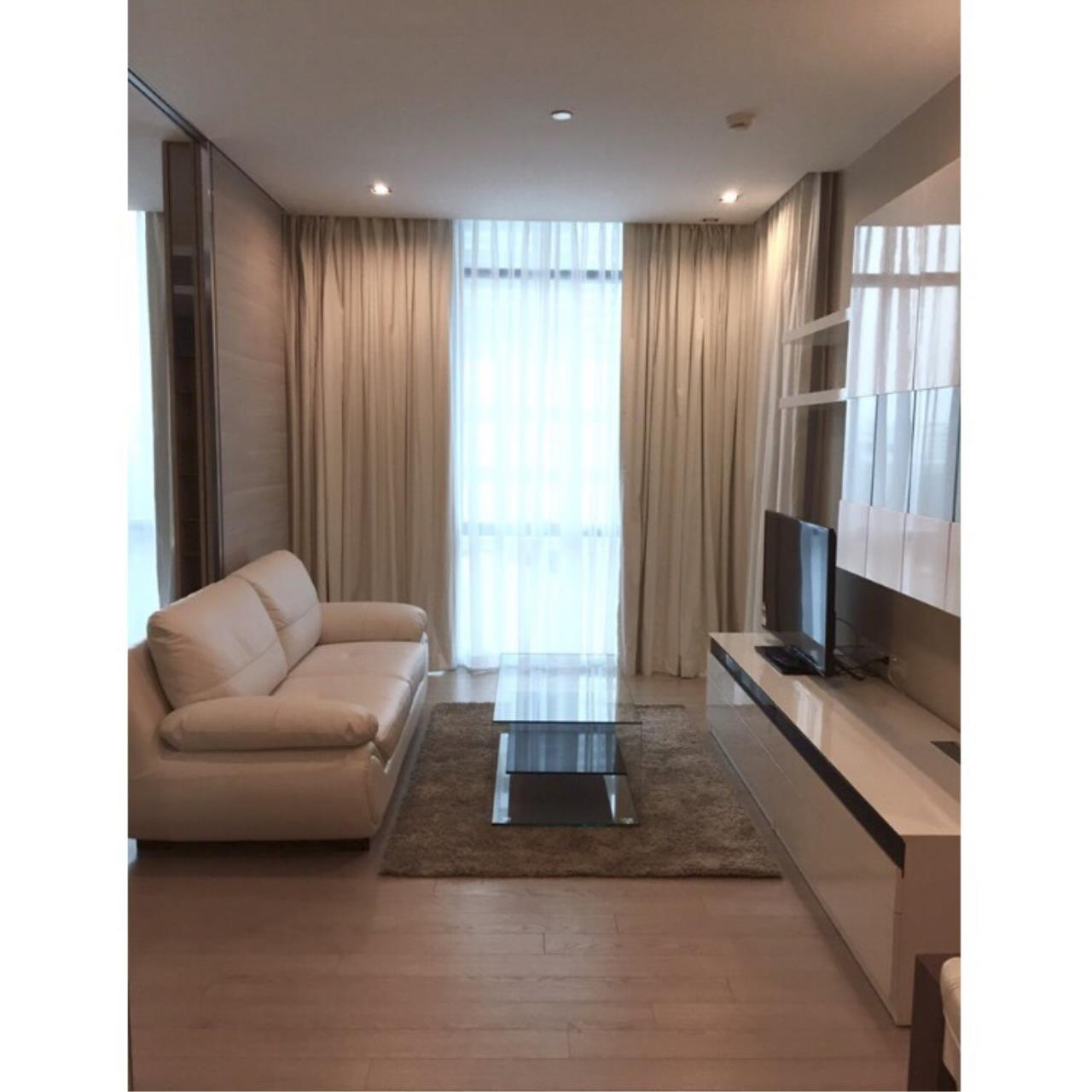 Piri Property Agency's one bedroom Condominiumon 7 floor For Rent 1