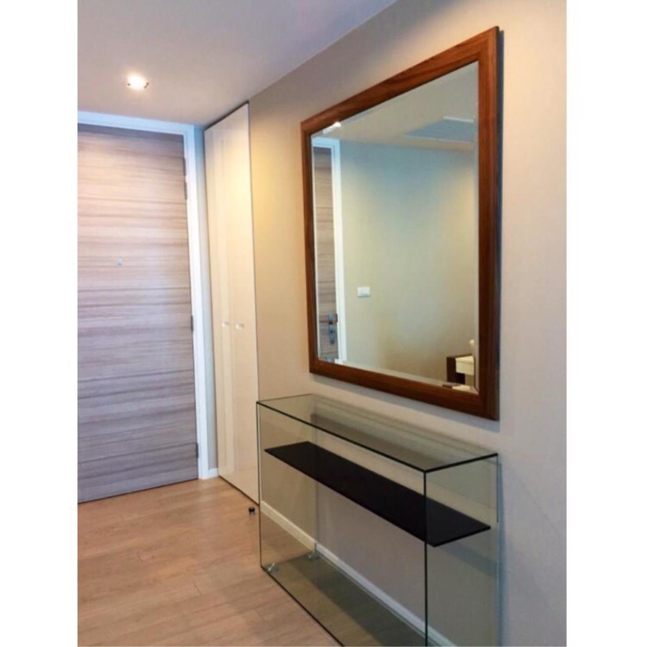 Piri Property Agency's one bedroom Condominiumon 7 floor For Rent 3