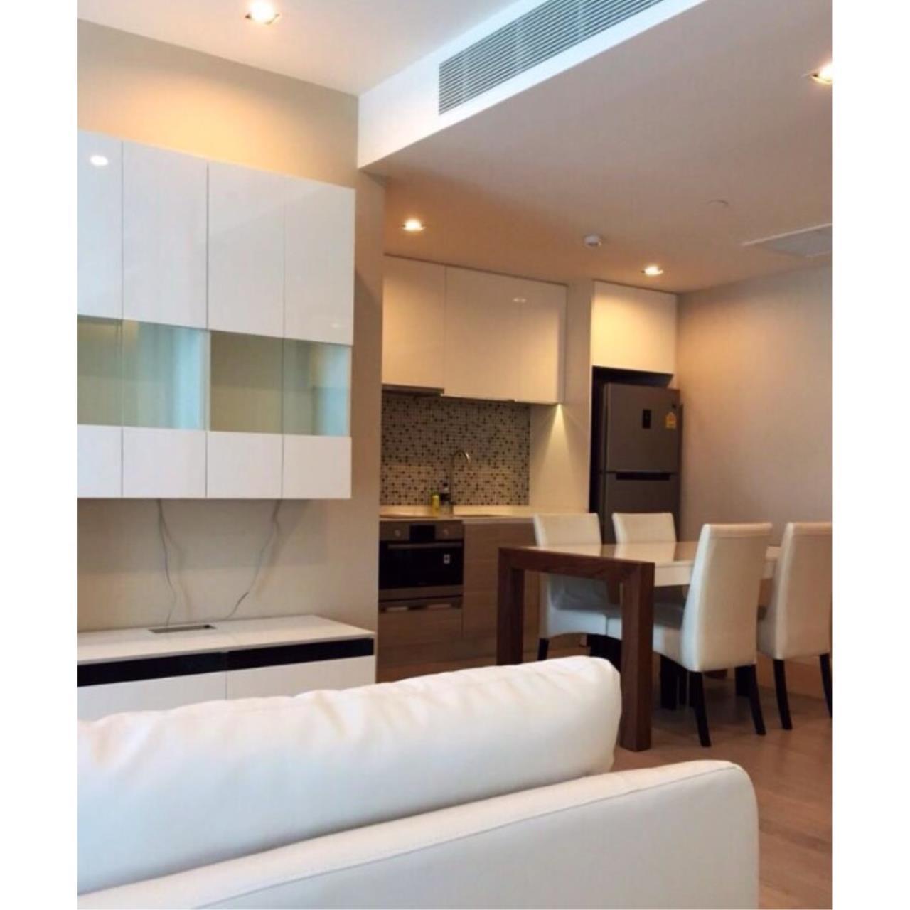 Piri Property Agency's one bedroom Condominiumon 7 floor For Rent 6