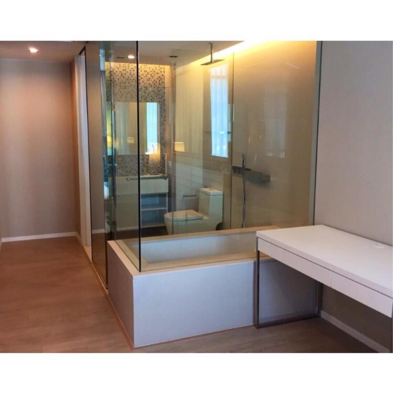 Piri Property Agency's one bedroom Condominiumon 7 floor For Rent 9