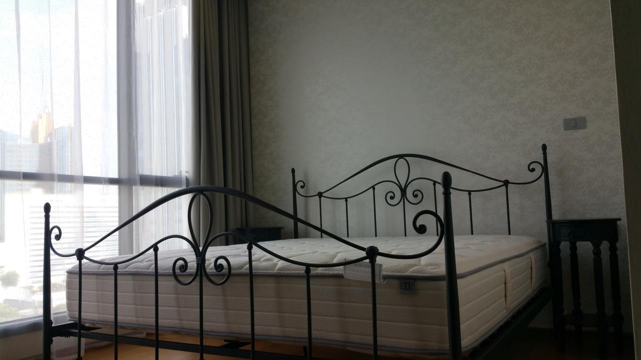 Piri Property Agency's 2 bedrooms Condominiumon 14 floor For Rent 4