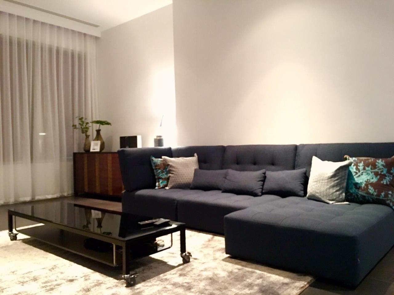 Piri Property Agency's 2 bedrooms Condominiumon 13 floor For Sale 2