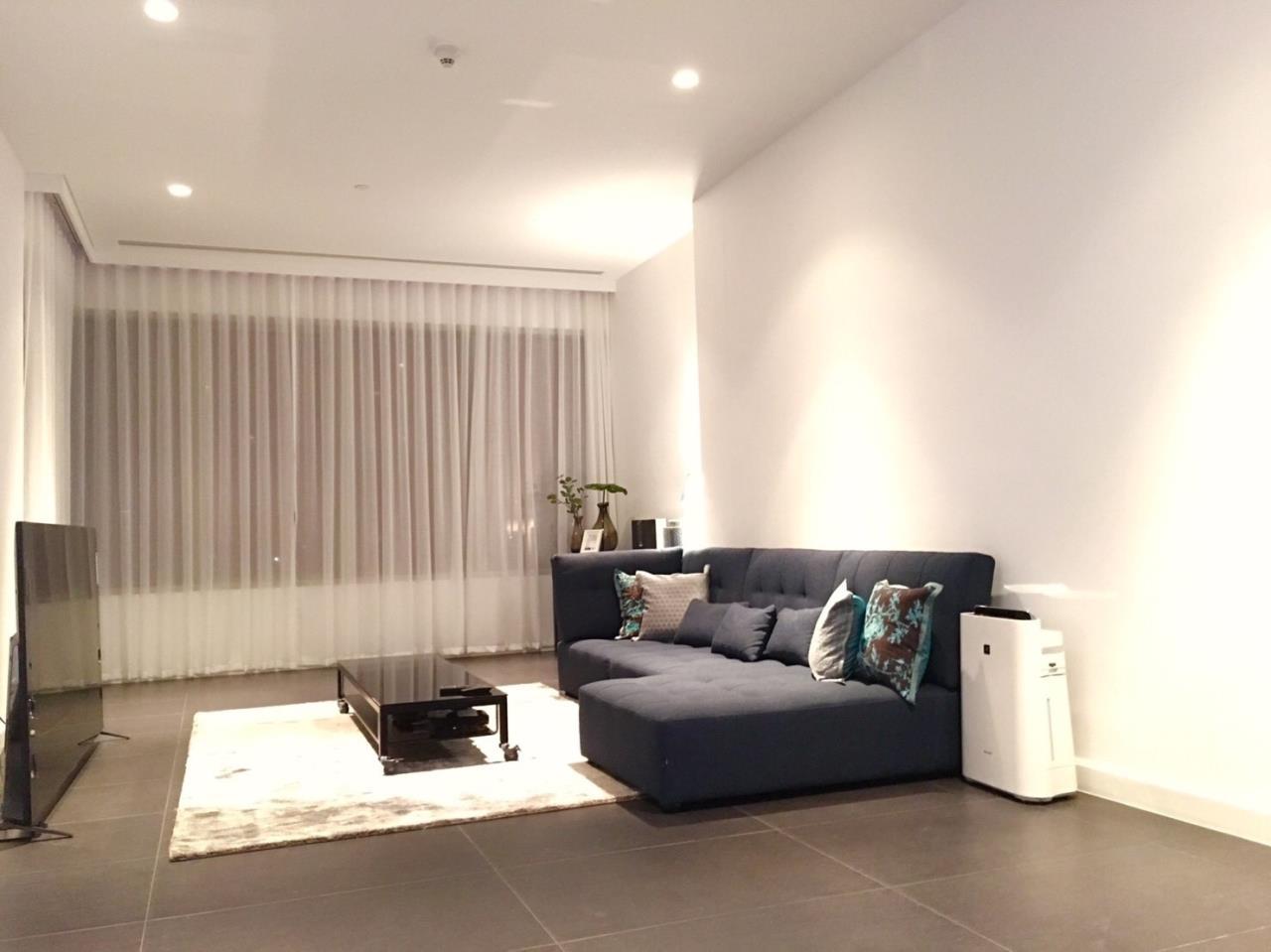 Piri Property Agency's 2 bedrooms Condominiumon 13 floor For Sale 1