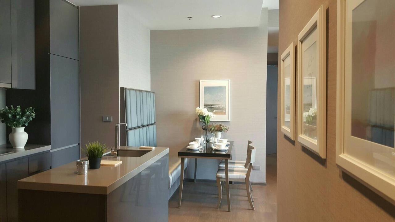 Piri Property Agency's 2 bedrooms Condominiumon 22 floor For Rent 2