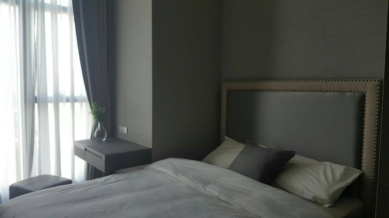 Piri Property Agency's 2 bedrooms Condominiumon 22 floor For Rent 10