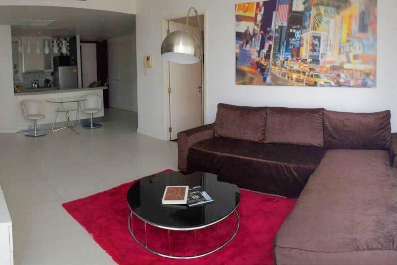 Piri Property Agency's 2 bedrooms Condominiumon 27 floor For Rent 3